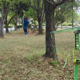 滋賀県守山市  –  守山運動公園