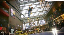 第8回 ギボン 日本オープンスラックライン選手権大会