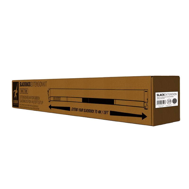 GIBBON スラックラックエクステンション 外箱