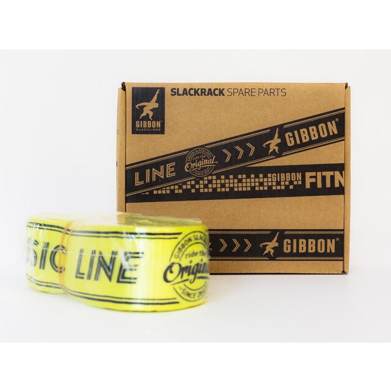 GIBBON スラックラック用交換ライン