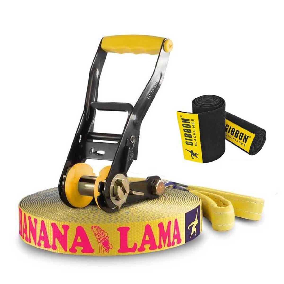 GIBBON BANANA LAMA(バナナラマ)15m