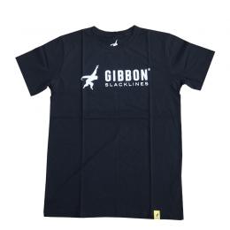 GIBBON ロゴTシャツ 【メンズ】