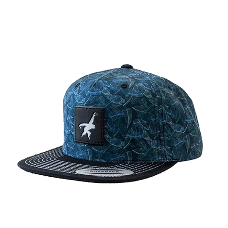 GIBBON urban outdoor snapback cap