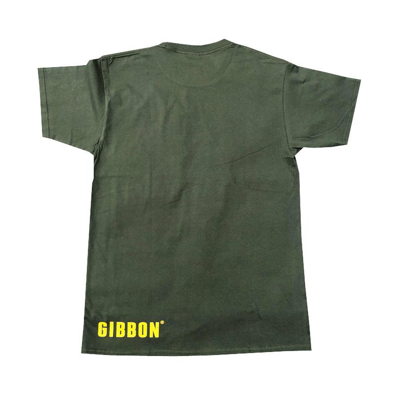 GIBBON JAPAN SLACK TASTIC Tシャツ バック