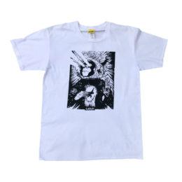 GIBBON JAPAN スペースモンキー Tシャツ