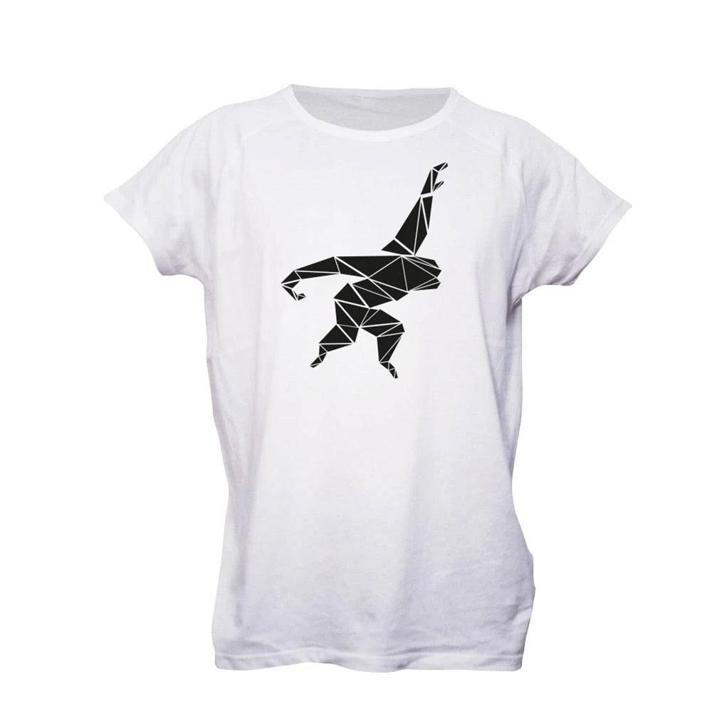 GIBBON コットンTシャツ THE ONE フロント