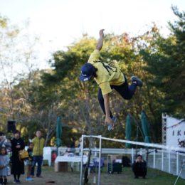 イベントレポート IKOMA SUN FESTA