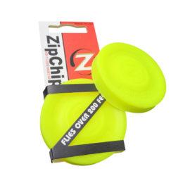 zip chip(ミニフリスビー)